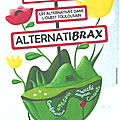 Participation au salon alternatibrax