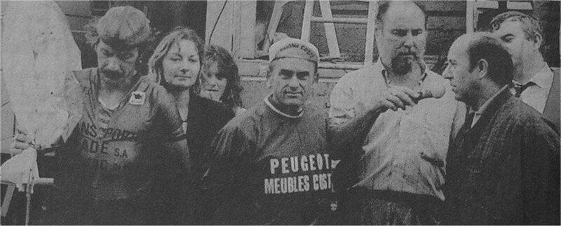La Chapelle-Gonaguet 1990