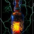 Boisson électrisante...avec modération...
