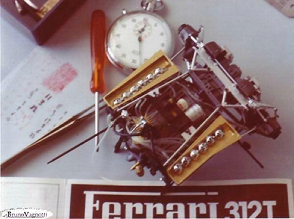 Ferrari 312 T-3
