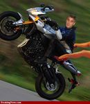George_Clooney_Motorcycle_Accident__32251