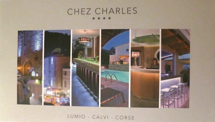 L'Oggi - Chez Charles