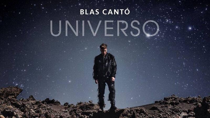 ES Blas Cantó - Universo