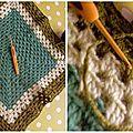 Crochet addict...