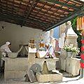 bugade à Volonne médiévales 2013 036