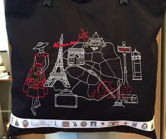 Sac Paris 4