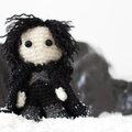 Mini-poupée : game of thrones