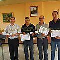 83 Remise médailles du travail 13 juillet 2013