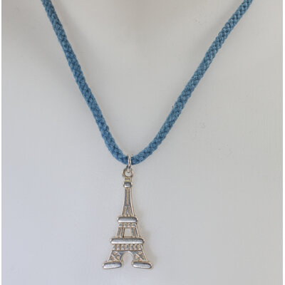collier Tour Eiffel