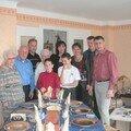 NOEL 2004 A ST GENIS EN FAMILLE