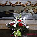Hommage du souvenir chouan de bretagne au père rogue