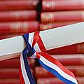 Rapports de jury de concours des bibliothèques 2012