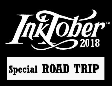 Inktober2018