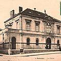 1914-02-22 Mairie Puteaux