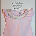 robe betsy dragée 2