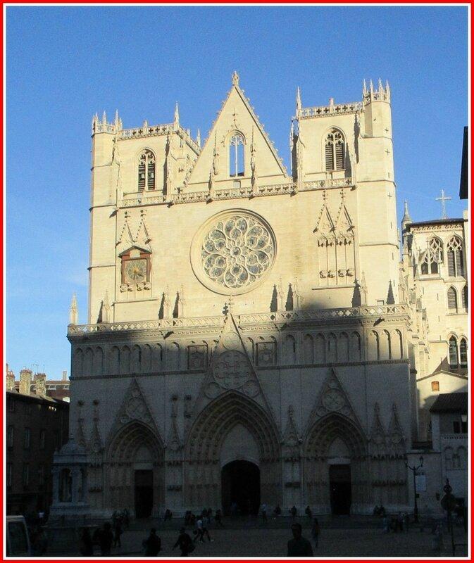 Vieux Lyon16