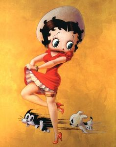 Betty_Boop___The_Chase_Poster_Card_C10204252