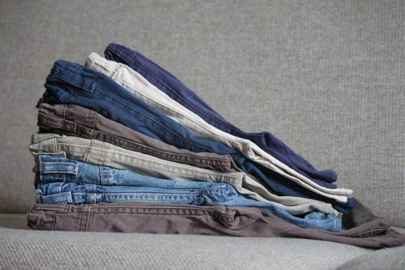 Pantalons Shorts