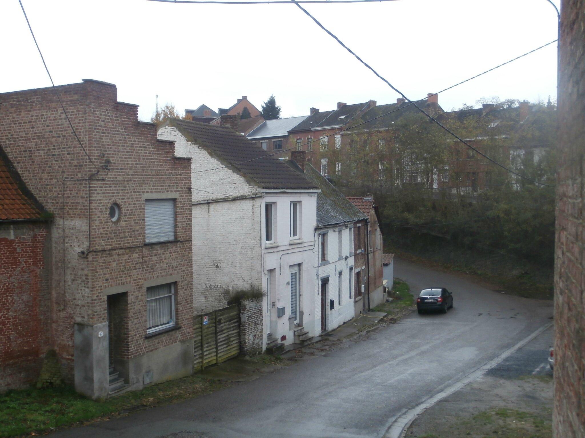 Pâturages - Rue des Bonniers - PB167048