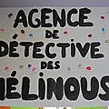 Vacances de la Toussaint 2011 : Les Petits Détéctives