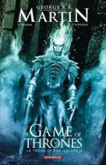 Game of thrones T3 BD