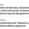 Fake news, gunthert - ertzscheid