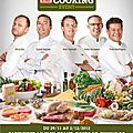 Biggest cooking event !