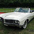 Buick electra 225 custom convertible-1967
