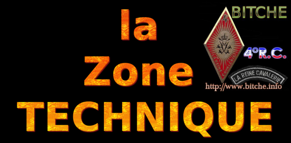 la ZONE TECHNIQUE 001a