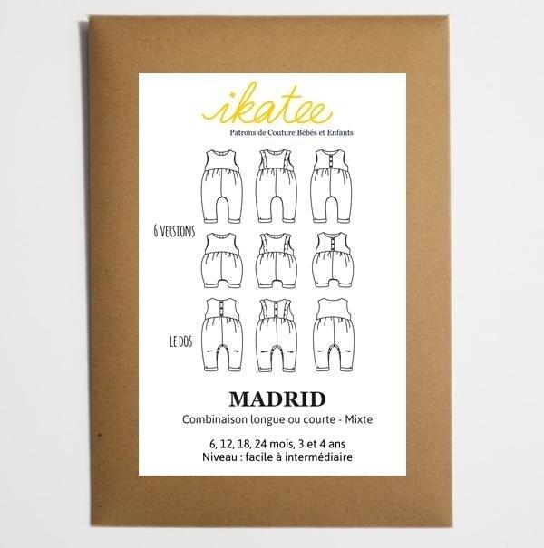 pochette_Madrid