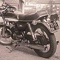 Ma passion de la moto