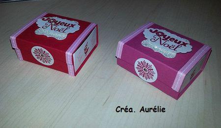 boite joyeux noel 2