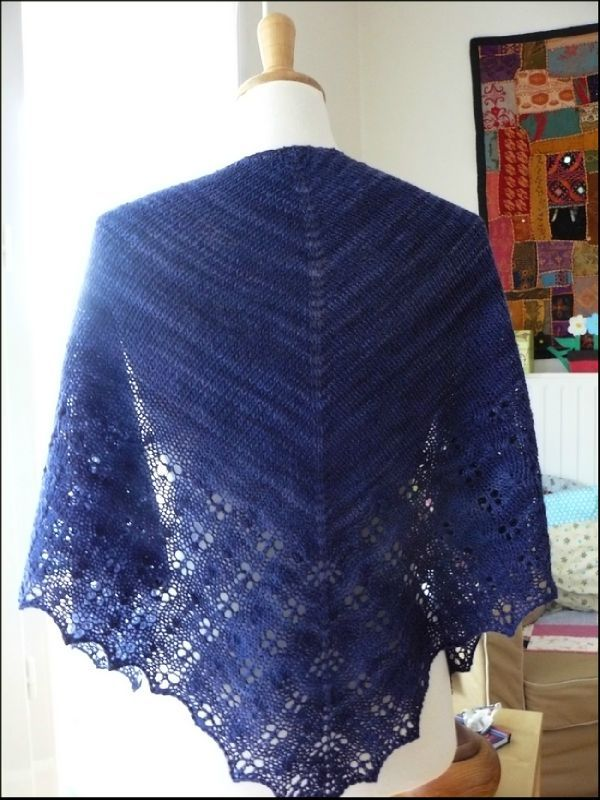 chale bleu violet2