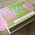 Benefit feelin' dandy : good job !