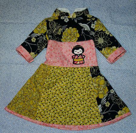 robe_japonaise