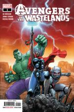 avengers of the wastelands 01