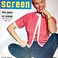 Modern screen, 1955, march