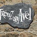 Finistère - Ile de Batz