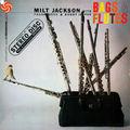 Milt Jackson - 1956 - Bags & Flutes (Atlantic)