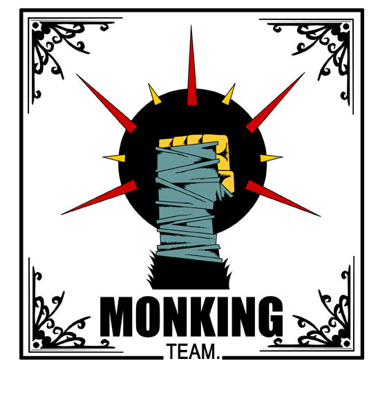 monking_logo_team