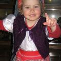 2008 Lilli Rose la diseuse de bonne aventure
