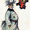 L'armée allemande vue par zislin.