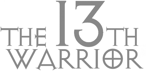 The 13th Warrior logo
