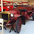 Musée du sapeur-pompiers d'alsace 2019 vieux-ferrette