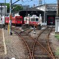 Takamatsu-Kotohira Dentetsu, Nagao line