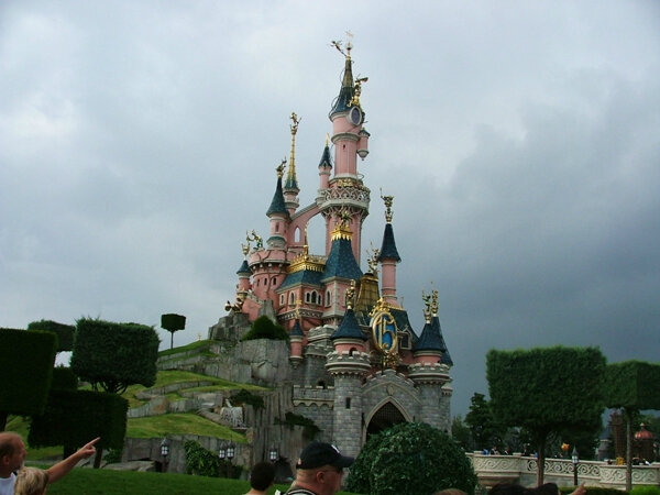 10 Disneyland-Paris-MamanFlocon-Maman-Flocon