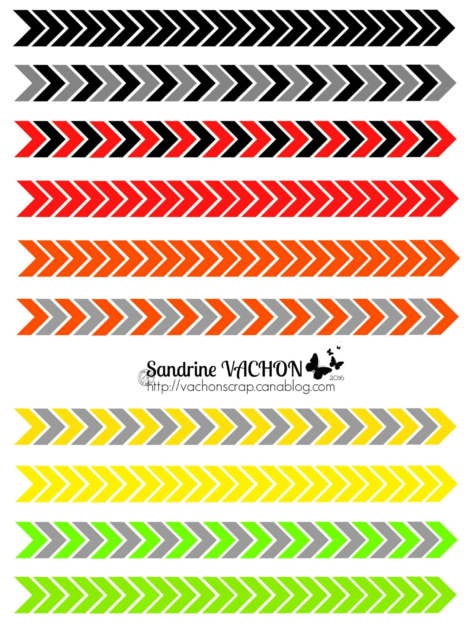 Sandrine VACHON planche 40