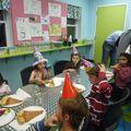 Hilary's birthday party (9) (TNT Gymnastics) décembre 2010
