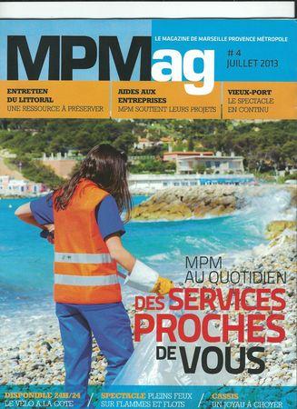 MPM a