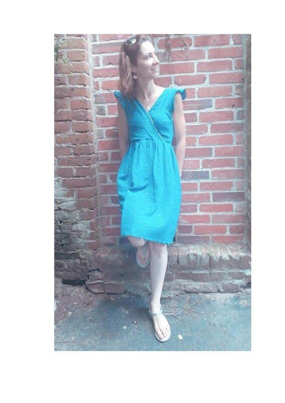 Un petit bijou cette robe